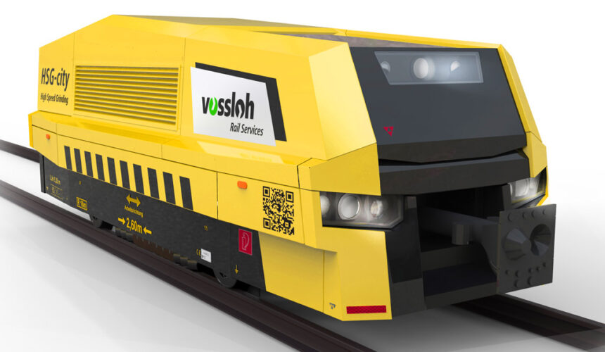 Vossloh HSG-city