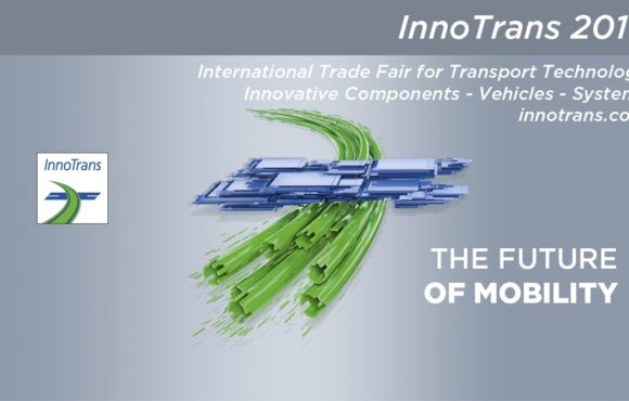 Innotrans 2018 | Berlin